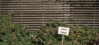 UN-Welttoilettentag: Wie Kompost-Klos die Welt sicherer machen