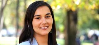 Izkia Siches: Links, Feministin, Ärztin