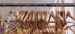 Nachhaltige Mode: Von Fast zu Fair?