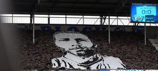 Gewalt im Fußball: Er starb, weil er ein Fan war