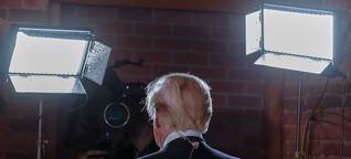 US-Wahl und Medien: Die Präsidentenmacher
