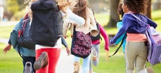 Kinder haben das Recht auf Bewegung | Interview mit Kerstin Holze