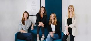 Finanz-Startups entdecken Frauen als Zielgruppe