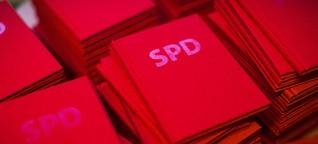 Nieder mit den alten Strukturen – Kommentar zur SPD