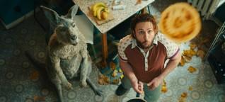 Wieder auf der Leinwand - Das Känguru hüpft zurück ins Kino