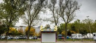 Schausteller-Seelsorge in Corona-Zeiten - Kirmes, Kirche, Krise