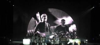 Noel Gallagher nimmt Fans mit neuem Sound mit ans Lagerfeuer