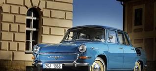Der wortwörtliche Volkswagen: Die Marke Škoda im Portrait