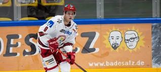 EV Landshut setzt sich gegen die Bayreuth Tigers durch