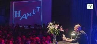 HAM.LIT: Betrunkene Frauen treffen auf Dirk Nowitzki