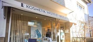 Kosmetiker, Friseure, Tätowierer: Vielen Dienstleistern in Stuttgart droht die Pleite