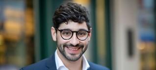 """Abgeordneter: """"Ich spare 1.250 Euro pro Monat in verschiedenen Fonds"""""""