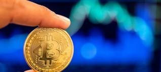 Bitcoin: Die dunklen Machenschaften hinter dem Krypto-Boom