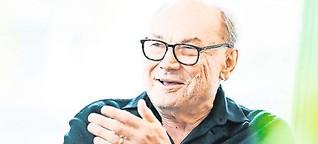 """Klaus Maria Brandauer über die Von-Schirach-Verfilmung """"Feinde"""""""
