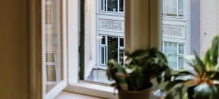 Wohnungsmarkt: Der Airbnb-Jäger