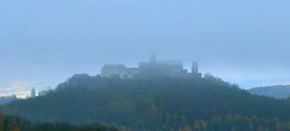 Eisenach - Stadt der Schulabbrecher