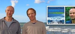 Von kleinen Eiszeiten und Klimaarchiven: Was wir vom Klima der Vorzeit lernen