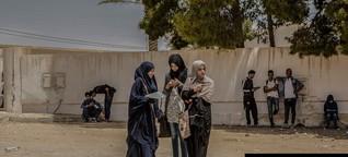 Tunesien 10 Jahre nach Arabellion