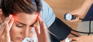 What is orthostatic hypotension (Low Blood Pressure)? What are the symptoms of orthostatic hypotension?