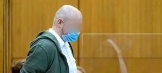 Fall Lübcke: Ein Beschluss mit weitreichenden Folgen