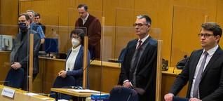 Fall Lübcke: Gegen die Alleintäter-These