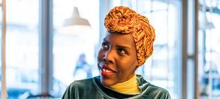 """Stylistin über afrikanische Mode: """"Man sollte auf die Quelle hinweisen"""""""