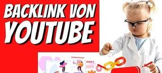 So bekommst du einen kostenlosen YouTube-Backlink [Case-Study]