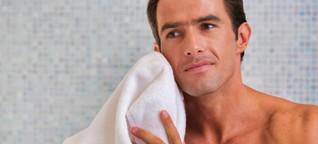 Die richtige Hautpflege für Männer: Gesichtscreme, Bartöl & Co. für gesunde Männerhaut