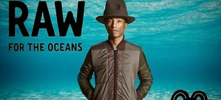 Welcome to the Plastic Age - how Pharell Williams wants to save our Oceans