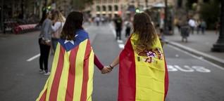 Neues Bildungsgesetz in Spanien - Die Vielsprachigkeit steht auf dem Prüfstand
