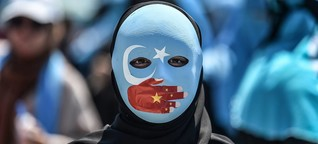 """Wir haben mit einem Uiguren gesprochen: Muslimische Minderheit an """"Mulan""""-Drehort unterdrückt"""