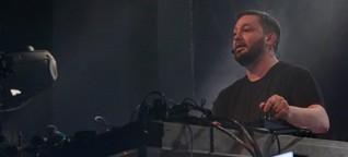 Techno und Soul: Fritz Kalkbrenner im Capitol