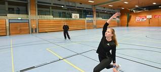 Läuferin Svenja Pfetsch will trotz Corona-Maßnahmen zur EM