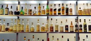 """Craft Spirits Festival """"Destille"""" - Der Trend zum handgemachten Schnaps"""