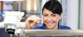 Zahntechniker /-in: Alle Infos zum Beruf