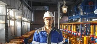 Anlagenmechaniker Gehalt: So hoch ist dein Verdienst