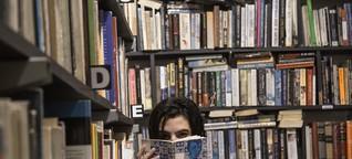 Postmoderne Literatur: Das sind die wichtigsten Merkmale
