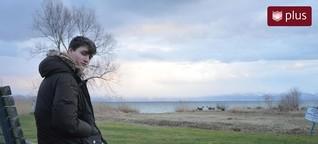 Vom Bodensee nach Berlin: Der Immenstaader Fabio Kopf wird Musicalsänger