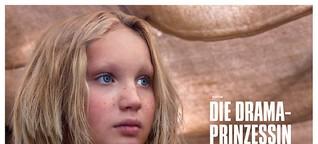 Die Drama-Prinzessin