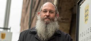 Der Polizei-Rabbiner