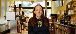 """Baader Café in München: """"Wir haben fast 40.000 Euro Hilfsgelder bekommen"""""""