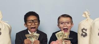 Geld anlegen bei ethischen Banken? Es ist ganz einfach