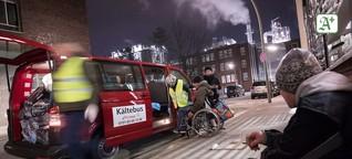 Nach Alimaus-Streit: Andere Einrichtung übernimmt Kältebus in Hamburg