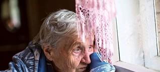 Vernachlässigung in der Pflege: Wo Senioren Gewalt ausgesetzt sind