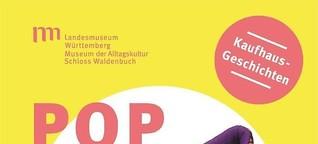"""☛ Landesmuseum Stuttgart – """"Geschmackssache"""" bis """"Popup-Museum"""""""