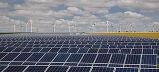 Warum erneuerbare Energien immer günstiger werden