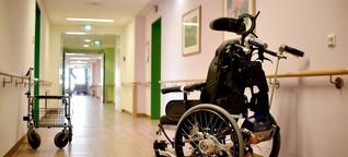 Corona im Pflegeheim: Wo die Politik versagt
