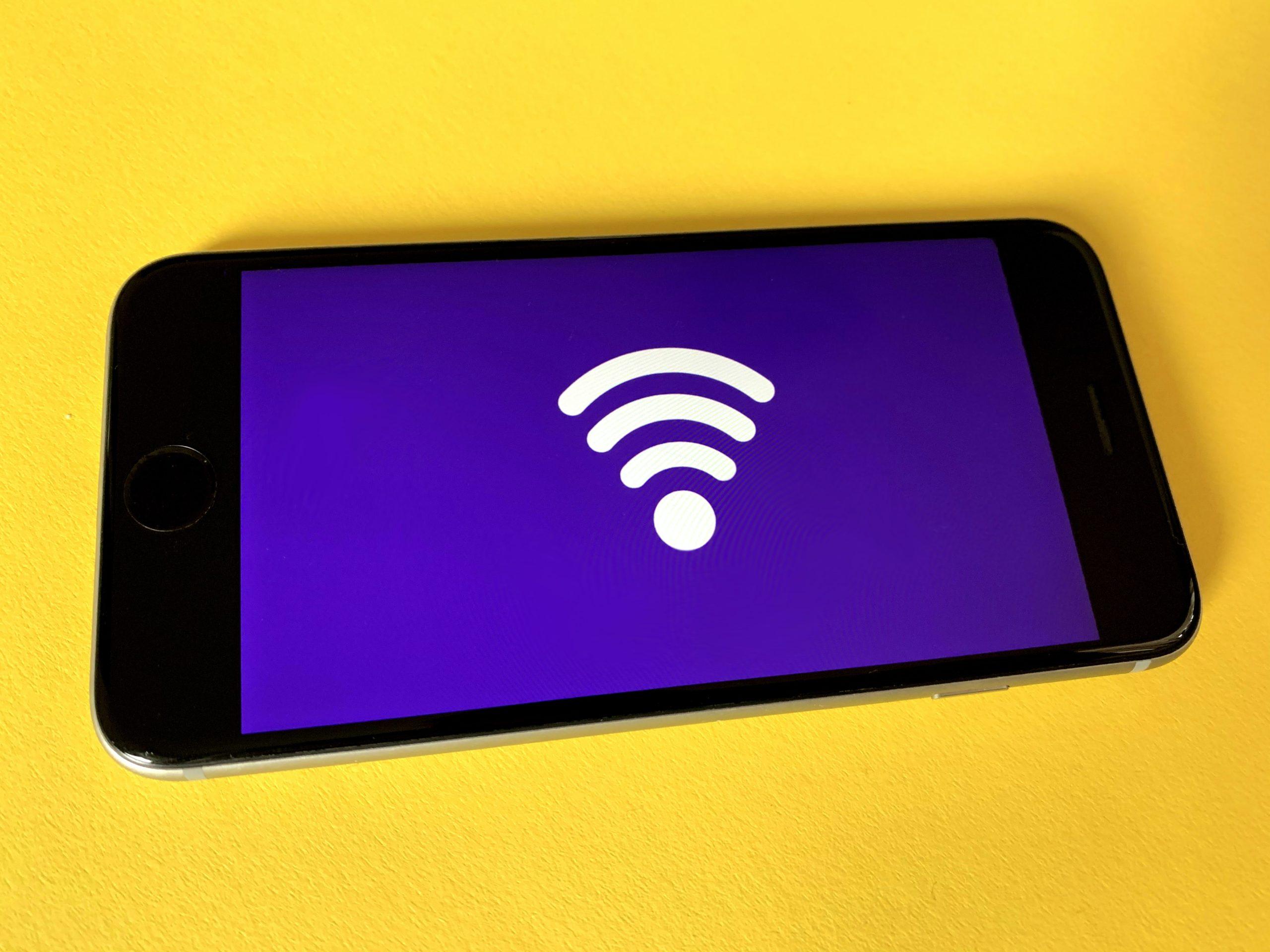 WLAN sicher einrichten: Die 5 besten Tipps für mehr Internet-Sicherheit