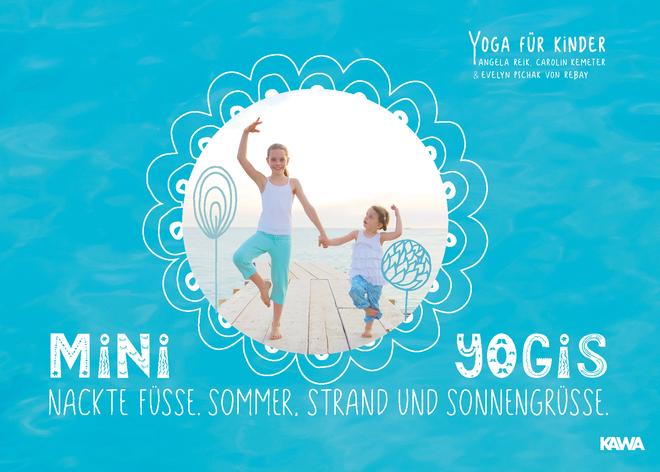 Unser neues Kinder-Yoga-Buch: