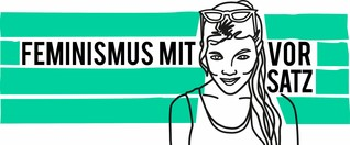 Folge 3 | Katharina Cibulka | Podcast | Feminismus mit Vorsatz